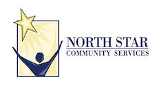 North Star Community Services Logo